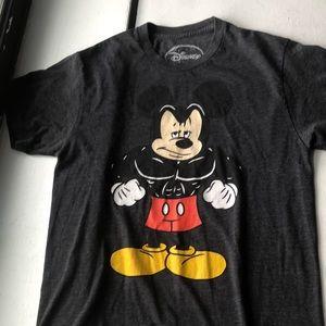 Disney Boken-in Mickey w/ muscles 💪 M